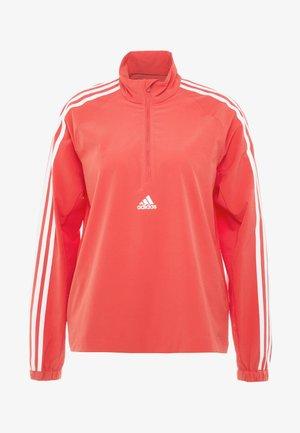 WVN 3S 1/2 ZIP - Training jacket - glored