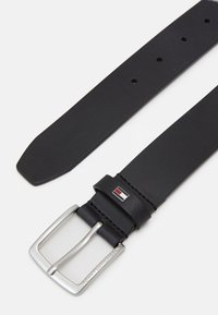 Tommy Hilfiger - CASUAL - Ceinture - black - 1