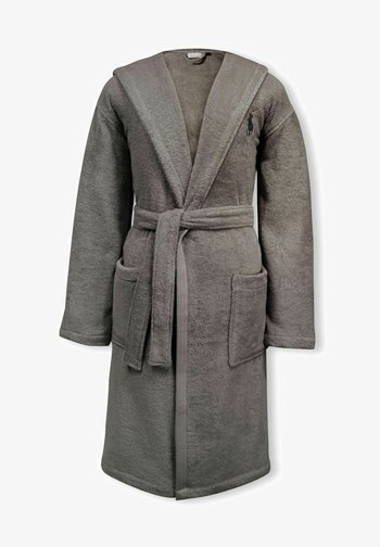 BADEMANTEL CL PLAYER  - Dressing gown - pebble