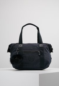 Kipling - ART S - Tote bag - true dazz navy - 4