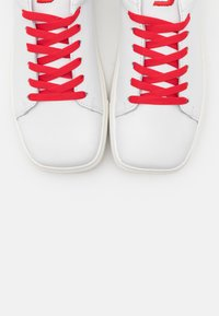Joshua Sanders - SQUARED SHOES  - Zapatillas - white - 6