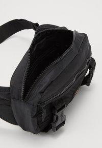 Ellesse - TENZA - Bum bag - black - 4