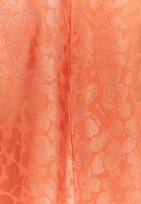 Glamorous - PALOMA MIDI DRESS - Cocktailkjole - orange - 2