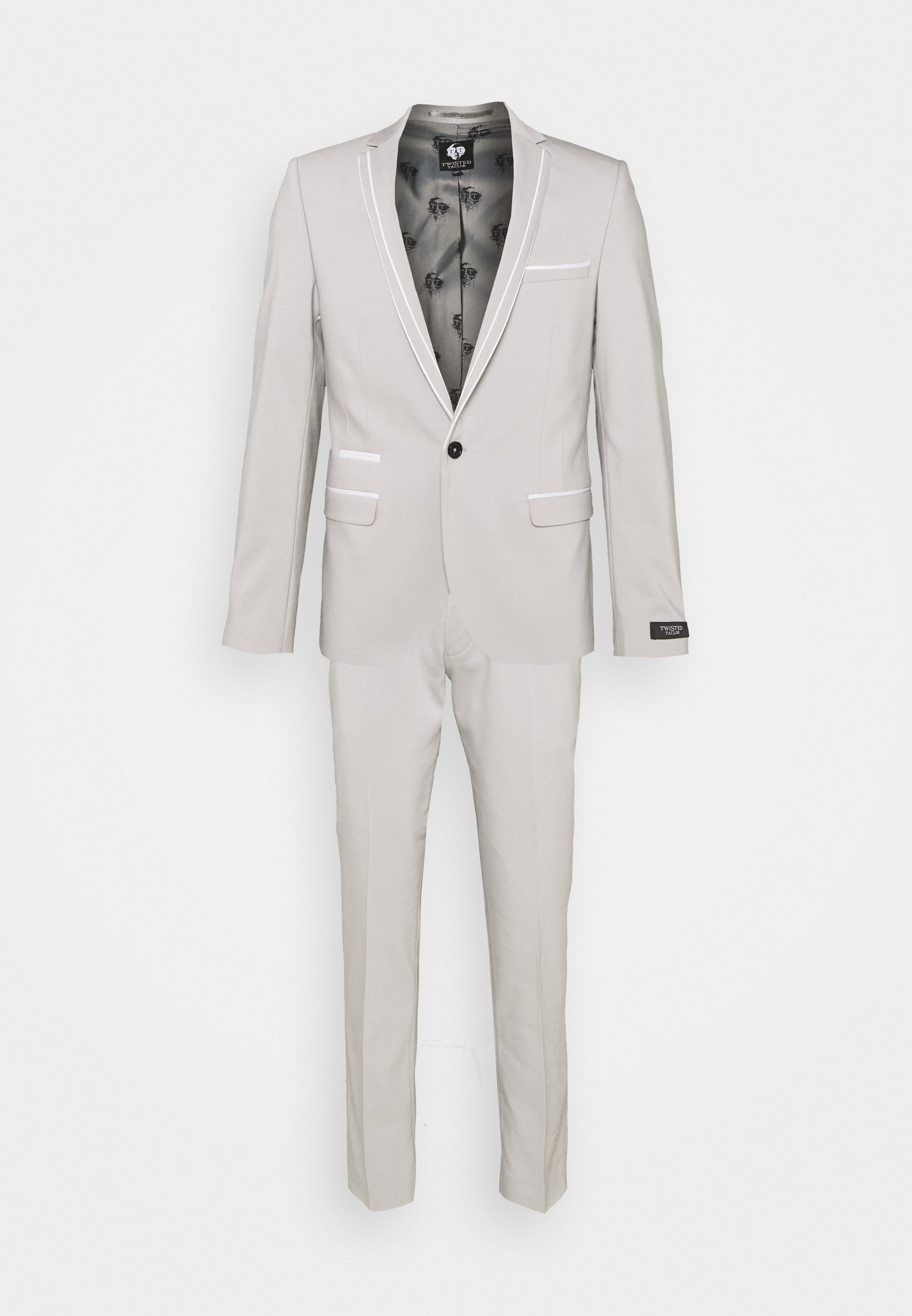 Homme LIVERPOOL SUIT - Costume