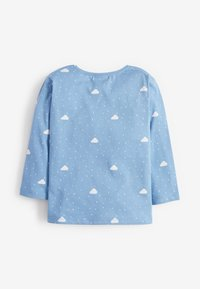 Next - PEPPA PIG RAINBOW - Long sleeved top - blue - 1