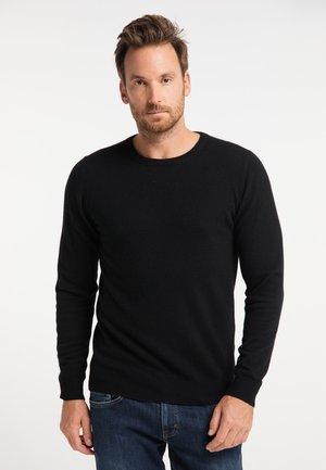 Jumper - schwarz
