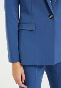 WE Fashion - Blazer - ice blue - 4