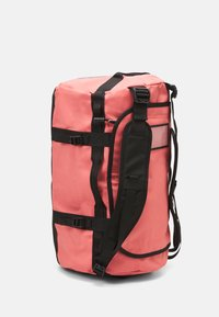 The North Face - BASE CAMP DUFFEL  S UNISEX - Holdall - faded rose/black - 3
