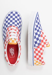 Vans - ERA - Sneaker low - multicolor/true white - 0