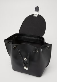 New Look - FOSTER BACKPACK - Batoh - black - 2