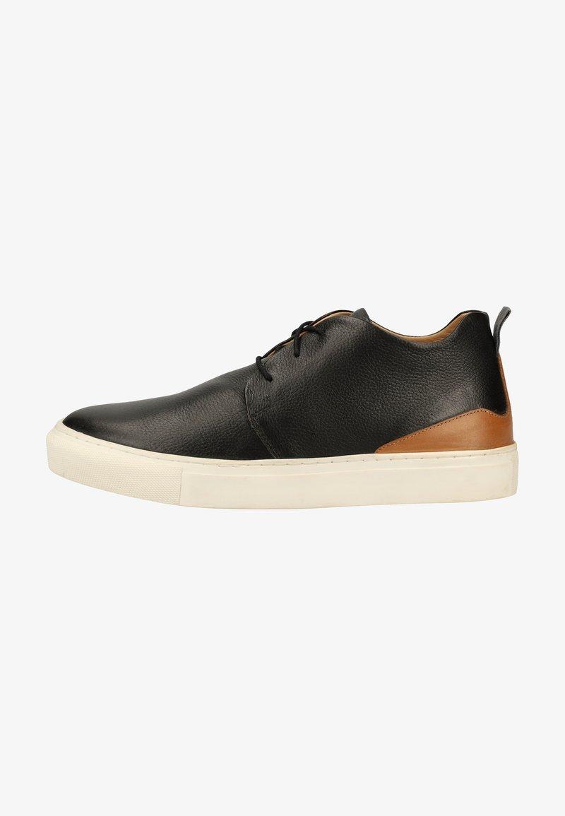 Sansibar Shoes - Sneakers laag - black