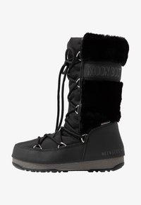 Moon Boot - MONACO WP - Vinterstøvler - black - 1