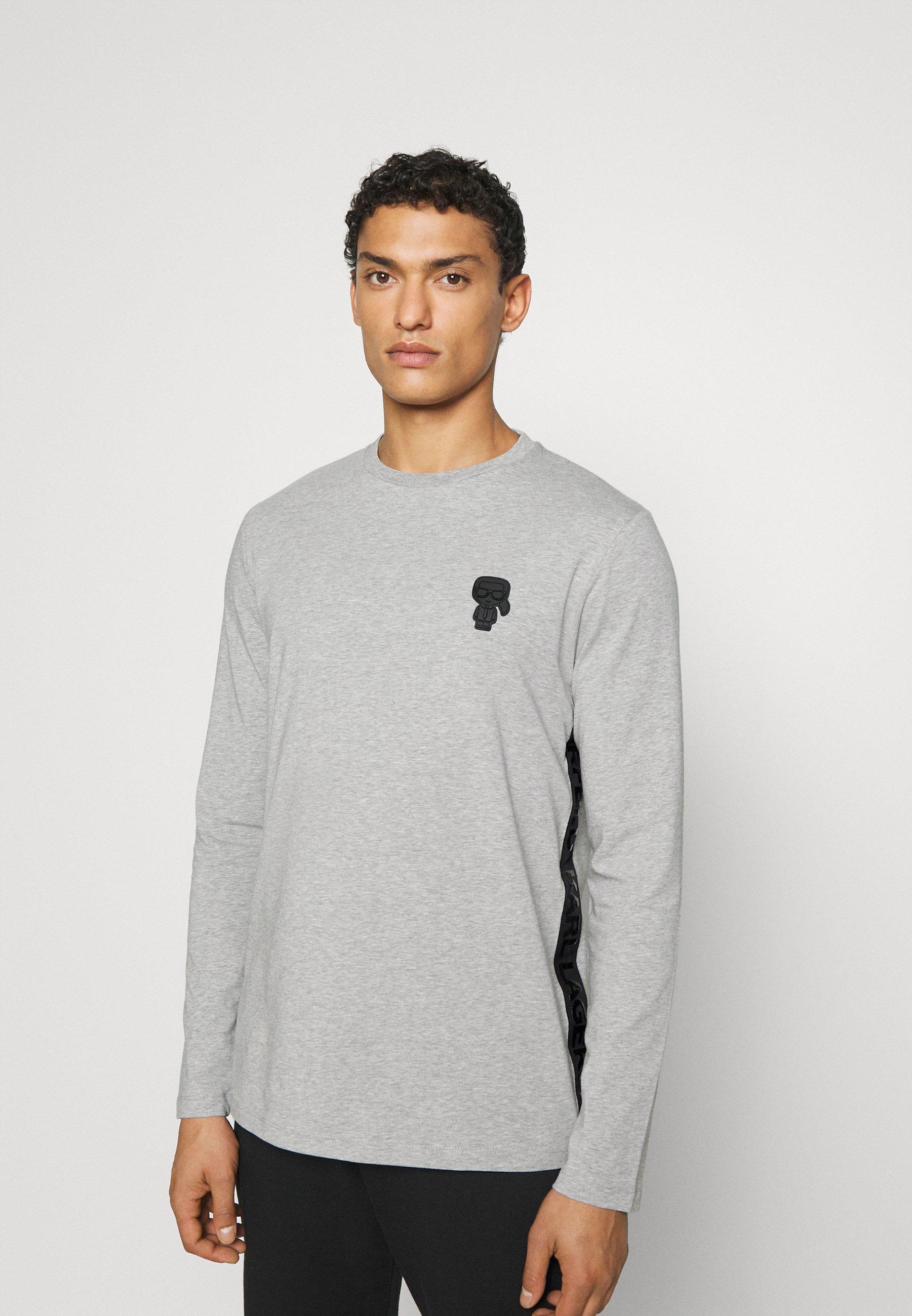 Men CREWNECK - Long sleeved top