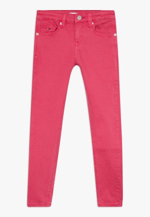 NORA SKINNY  - Jeans Skinny Fit - pink