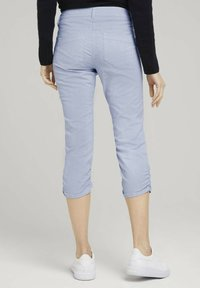 TOM TAILOR - Trousers - thin stripe pants - 2