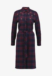 s.Oliver - Shirt dress - navy - 5