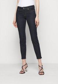 Sportmax - PULVINO - Jeans Skinny Fit - nachtblau - 0