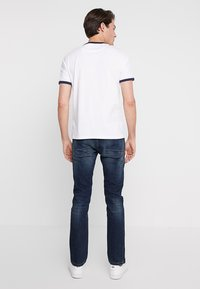 camel active - HOUSTON - Straight leg jeans - washed - 2