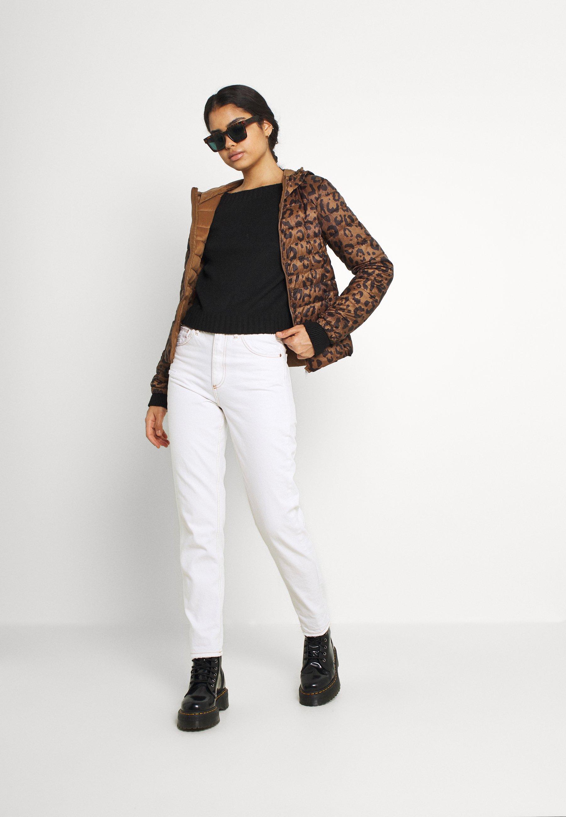 Women ONLNEWTAHOE HOOD JACKET - Winter jacket