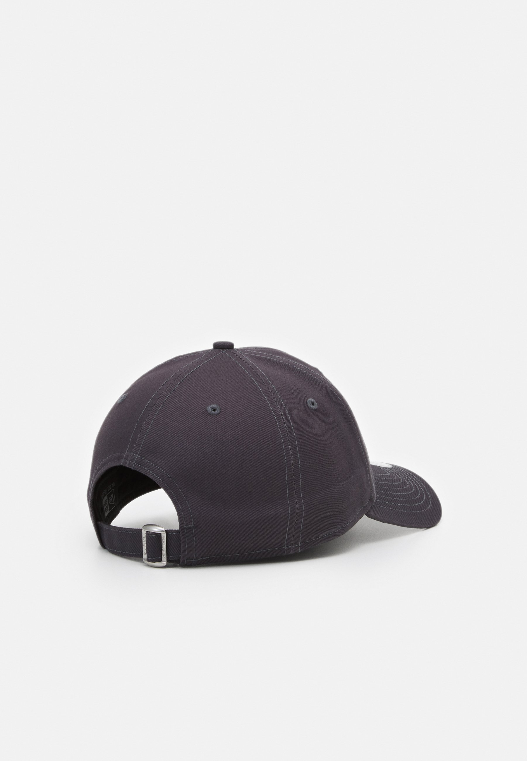 New Era Colour Essential Forty - Cap Graphite/wheat/grau