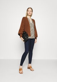 InWear - Cardigan -  brown - 1