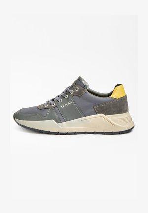LUCCA  - Sneakersy niskie - grau