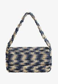 Mango - Handbag - blau - 0