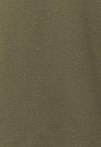 Topman - CREW 2 PACK - Sweatshirt - olive - 6