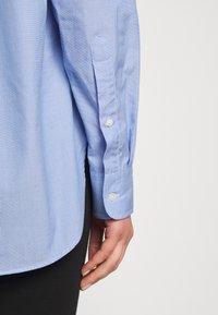 Polo Ralph Lauren - END ON END - Button-down blouse - classic medium blue - 5