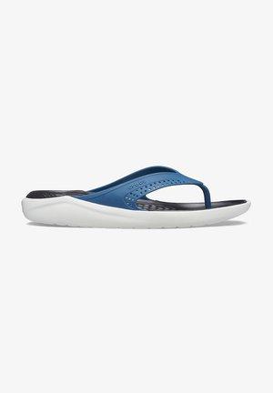 205182 - Tongs - vivid blue/almost white
