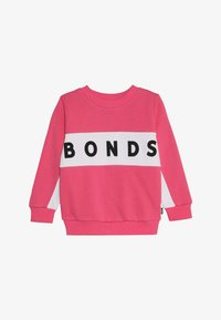 Bonds - COOL - Sweatshirt - delta nu/white - 2