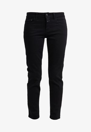 BAKER - Džíny Slim Fit - black
