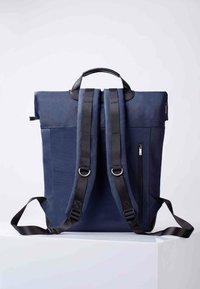 TJ Collection - EDINBURGH - Rucksack - blue - 2