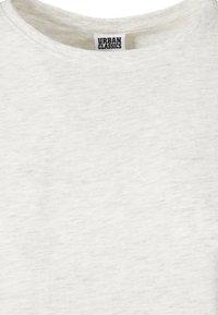 Urban Classics - Basic T-shirt - lightgrey - 7