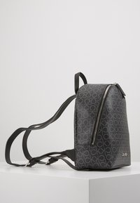 Calvin Klein - MONO BACKPACK  - Sac à dos - black - 4