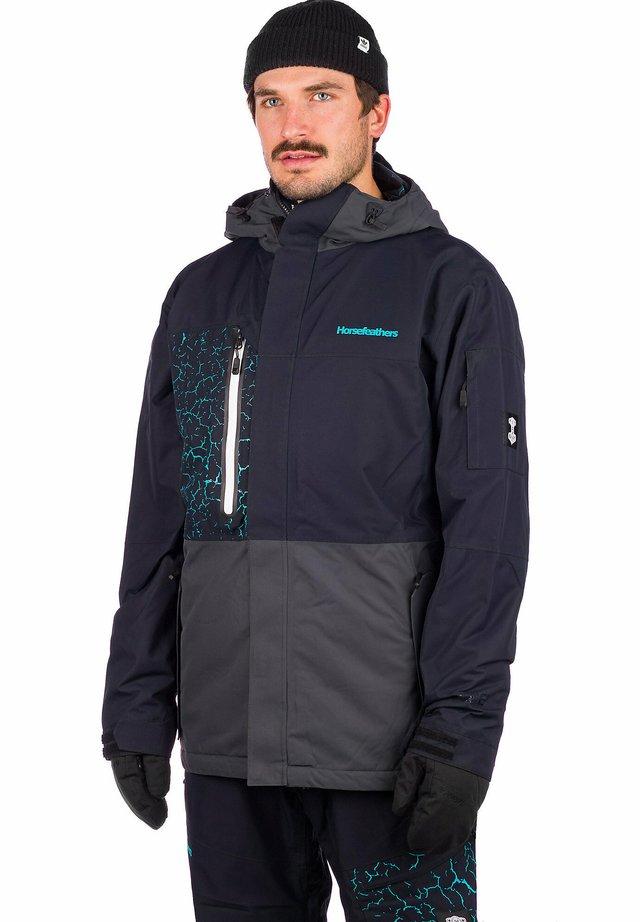 RIPPLE - Winter jacket - eiki phantom