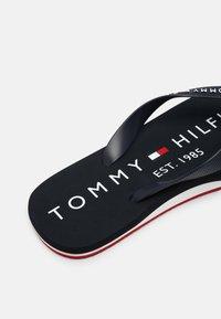 Tommy Hilfiger - Pool shoes - desert sky - 6
