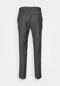 Isaac Dewhirst - CHECK SUIT - Oblek - blue - 13