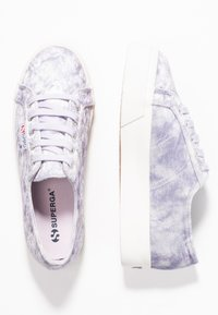 Superga - 2730 - Baskets basses - violet lavender - 3