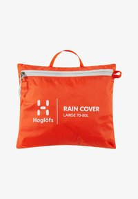Haglöfs - RAINCOVER LARGE - Other accessories - habanero - 2