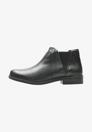 DEMI BEAT - Classic ankle boots - black