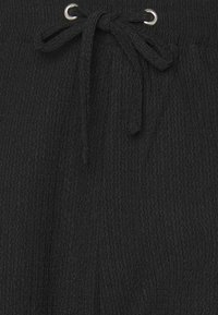 Wallis Petite - JOGGER - Tracksuit bottoms - black - 5
