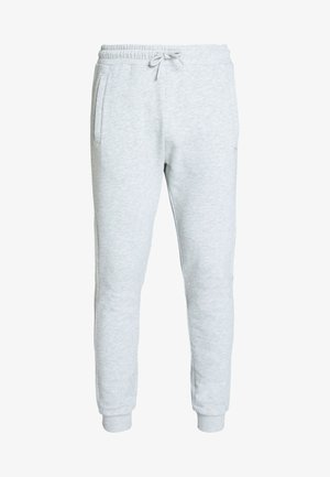 EDAN - Pantalon de survêtement - light grey melange bros