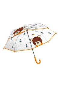 Sterntaler - REGENSCHIRM BEN - Umbrella - mehrfarbig - 1