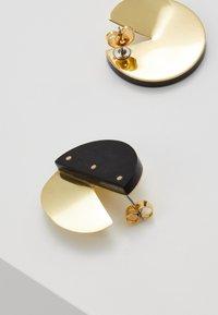 Soko - MIXED MSTUDS - Earrings - black - 2