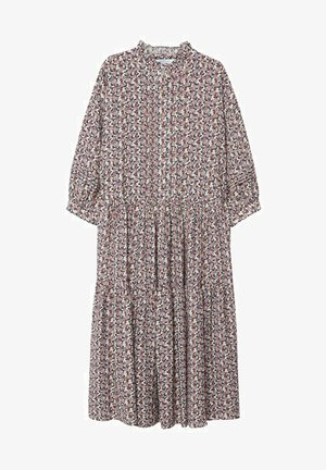 ELSA - Day dress - cremeweiß