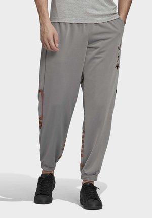 ZENO TREFOIL  - Pantalones deportivos - grey