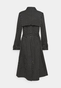 kate spade new york - DOT  - Trenchcoat - black - 1