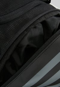 adidas Performance - Sports bag - black/grey - 5