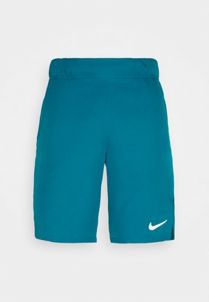 Sports shorts - green abyss/white
